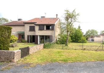 Vente Maison 7 pièces 156m² Moncel-sur-Vair (88630) - Photo 1