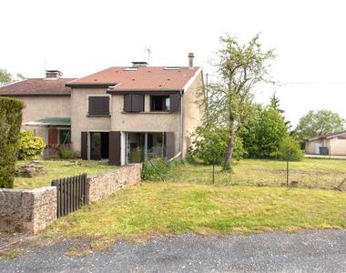Vente Maison 7 pièces 156m² Moncel-sur-Vair (88630) - photo