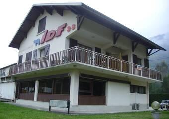 Location Bureaux 4 pièces 132m² Vaulnaveys-le-Bas (38410) - Photo 1