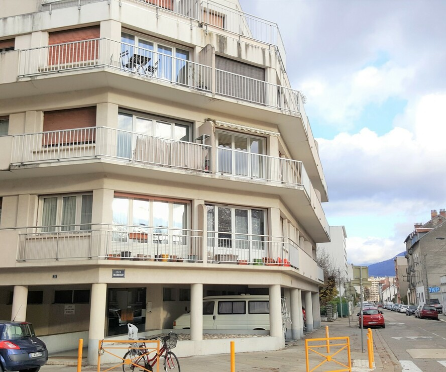 Vente Appartement 44m² Grenoble (38100) - photo