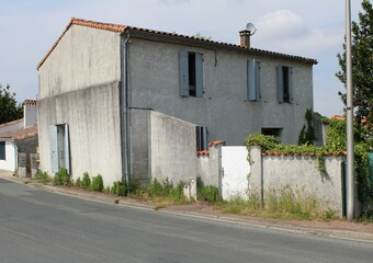 Vente Maison 5 pièces 120m² La Tremblade (17390) - photo