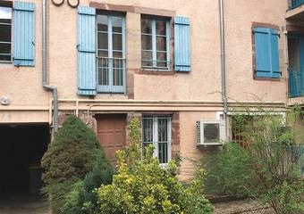 Location Appartement 3 pièces 50m² Luxeuil-les-Bains (70300) - photo