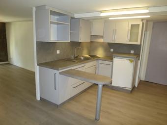 Location Appartement 2 pièces 41m² Grenoble (38000) - photo 2
