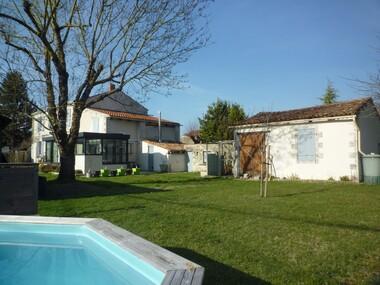 Vente Maison 7 pièces 160m² La Rochelle (17000) - photo