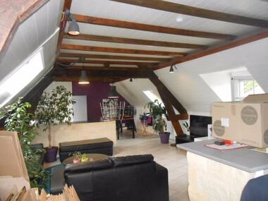 Location Appartement 4 pièces 117m² Villequier-Aumont (02300) - photo