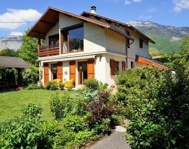 Sale House 6 rooms 160m² Saint-Nazaire-les-Eymes (38330) - photo