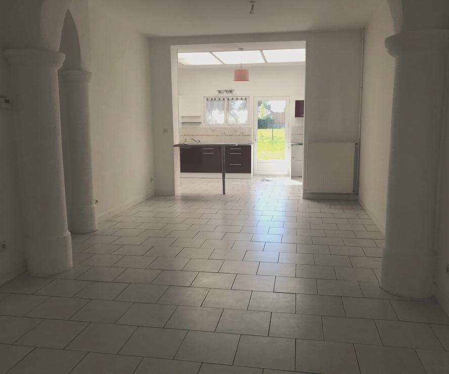 Vente Maison 110m² Violaines (62138) - photo