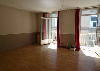 Location Appartement 3 pièces 90m² Valence (26000)