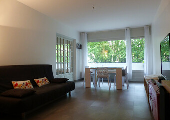 Sale Apartment 4 rooms 84m² Annecy-le-Vieux (74940) - photo