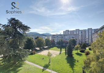Vente Appartement 3 pièces 61m² Saint-Martin-d'Hères (38400) - Photo 1