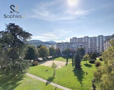 Vente Appartement 3 pièces 61m² Saint-Martin-d'Hères (38400) - photo