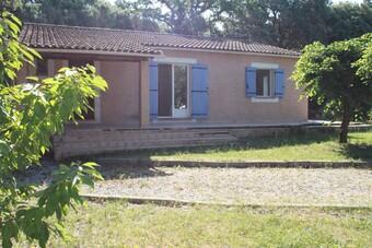 Vente Maison 5 pièces 125m² Plan-d'Orgon (13750) - Photo 1