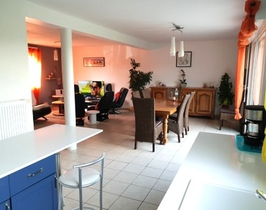 Sale House 5 rooms 112m² Étaples (62630) - photo