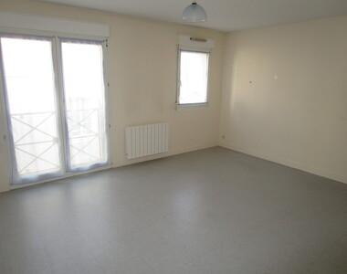 Location Appartement 1 pièce 30m² Laval (53000) - photo