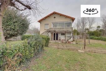 Vente Maison 97m² Saint-Péray (07130) - Photo 1