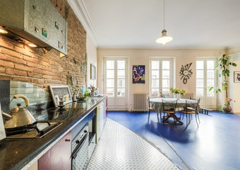 Vente Appartement 6 pièces 179m² Grenoble (38000) - Photo 1