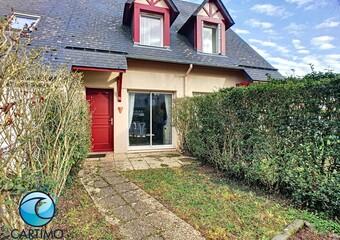 Vente Maison 2 pièces 30m² Houlgate (14510) - photo