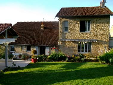 Vente Maison 7 pièces 174m² Jussey (70500) - photo