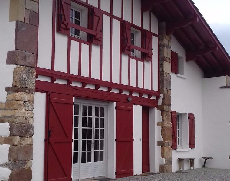 Location Appartement 4 pièces 80m² Sare (64310) - photo