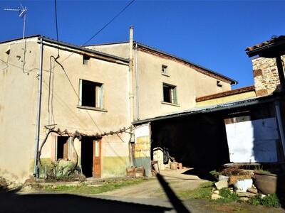 Vente Maison 4 pièces 197m² Yronde-et-Buron (63270) - photo
