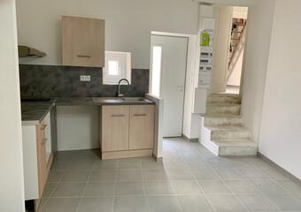 Location Appartement 2 pièces 35m² Châteauneuf-du-Rhône (26780) - Photo 1
