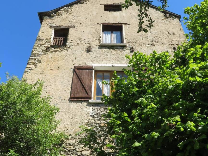 Sale Apartment 4 rooms 55m² Auris (38142) - photo