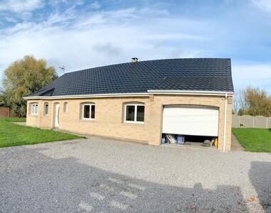 Vente Maison 5 pièces 120m² Oye-Plage (62215) - photo