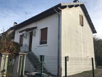 Vente Maison 4 pièces 105m² A DEUX PAS DE LA GARE - Photo 1