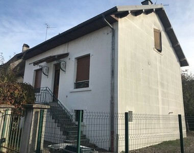 Sale House 4 rooms 105m² A DEUX PAS DE LA GARE - photo