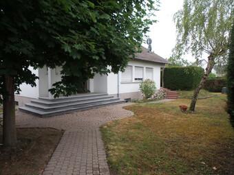 Vente Maison 6 pièces 140m² Niffer (68680) - photo