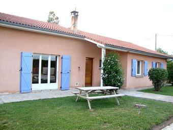 Vente Maison 6 pièces 144m² Saint-Just-Chaleyssin (38540) - photo 2