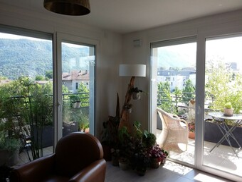 Sale Apartment 4 rooms 83m² Seynod (74600) - photo