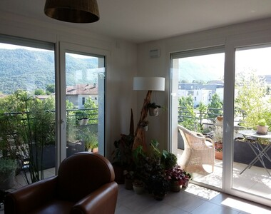 Sale Apartment 4 rooms 83m² Seynod (74600) - photo