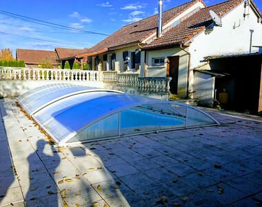 Vente Maison 5 pièces 102m² AILLEVILLERS - photo