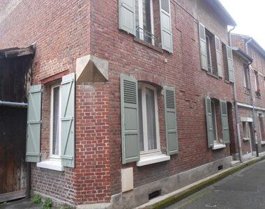 Location Maison 5 pièces 100m² Chauny (02300) - photo