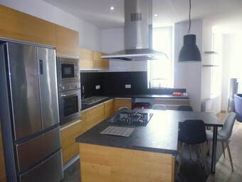 Location Appartement 2 pièces 63m² Vichy (03200) - Photo 1