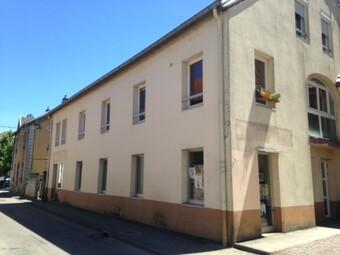 Vente Appartement 6 pièces 115m² Lure (70200) - photo