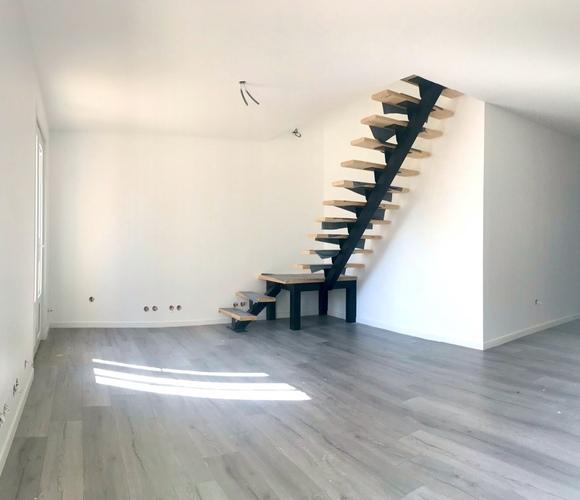 Vente Appartement 4 pièces 78m² Les Abrets (38490) - photo