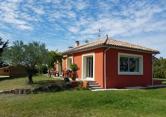 Vente Maison 6 pièces 145m² Chabeuil (26120) - photo