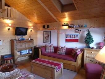 Vente Appartement 3 pièces 38m² Saint-Gervais-les-Bains (74170) - Photo 1