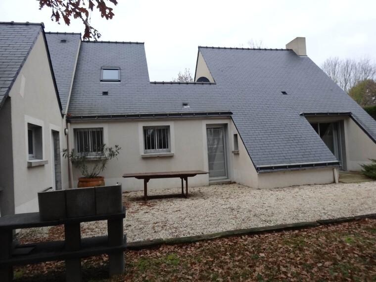 Vente Maison 10 pièces 180m² Cordemais (44360) - photo
