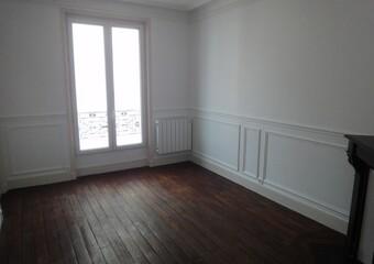 Location Appartement 2 pièces 40m² Paris 15 (75015) - Photo 1