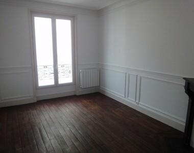 Renting Apartment 2 rooms 40m² Paris 15 (75015) - photo