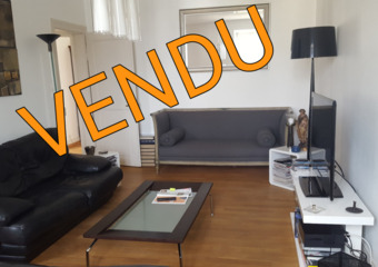 Vente Appartement 7 pièces 165m² Mulhouse (68100) - Photo 1