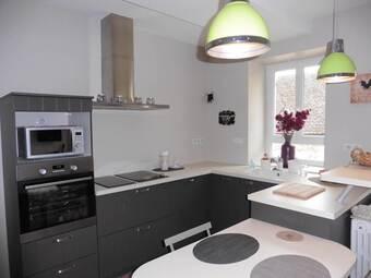 Vente Maison 5 pièces 143m² Givry (71640) - photo