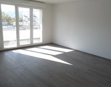 Location Appartement 4 pièces 57m² Cavaillon (84300) - photo
