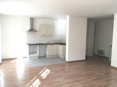 Location Appartement 2 pièces 42m² Sélestat (67600) - photo