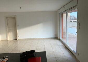 Location Appartement 4 pièces 90m² Mulhouse (68100) - Photo 1