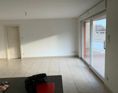 Location Appartement 4 pièces 90m² Mulhouse (68100) - photo