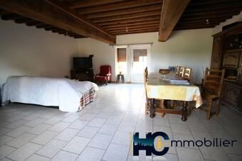 Location Maison 3 pièces 92m² Lessard-en-Bresse (71440) - photo